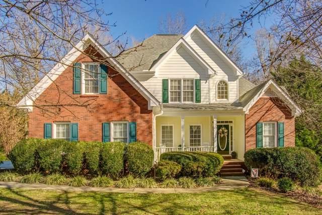 295 Magnolia Way, Monroe, GA 30655 (MLS #6661776) :: North Atlanta Home Team