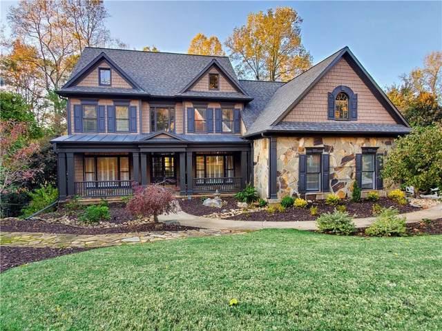 109 Grandmar Chase, Canton, GA 30115 (MLS #6661787) :: RE/MAX Paramount Properties
