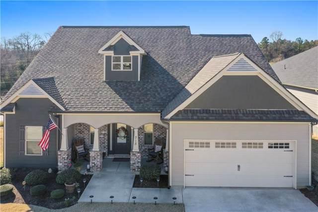 515 Cottage Loop, Pendergrass, GA 30567 (MLS #6661794) :: North Atlanta Home Team