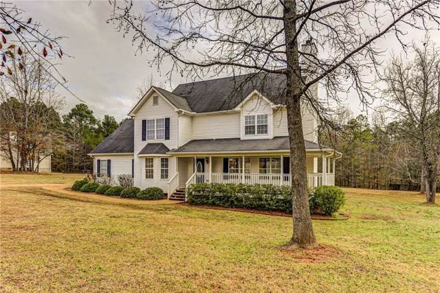 103 Cardell Farms Road, Locust Grove, GA 30248 (MLS #6661825) :: RE/MAX Prestige
