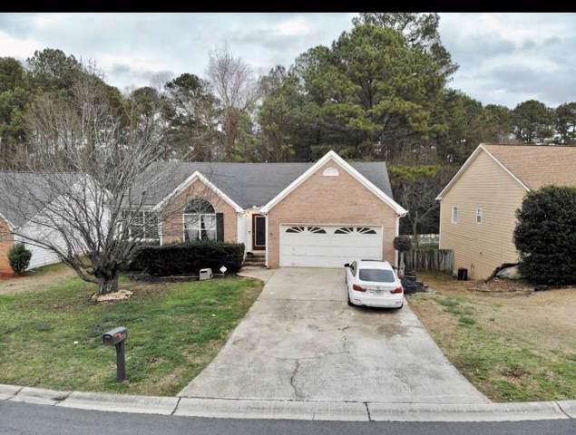 347 Ravinia Way, Lawrenceville, GA 30044 (MLS #6661832) :: North Atlanta Home Team