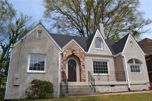 1691 Stokes Avenue SW, Atlanta, GA 30310 (MLS #6661860) :: RE/MAX Prestige