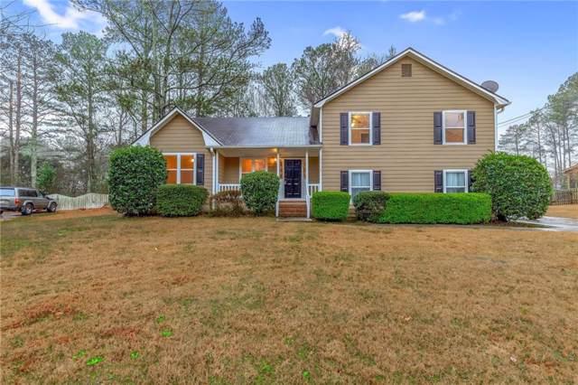 2720 Hadrian Drive, Snellville, GA 30078 (MLS #6661863) :: North Atlanta Home Team