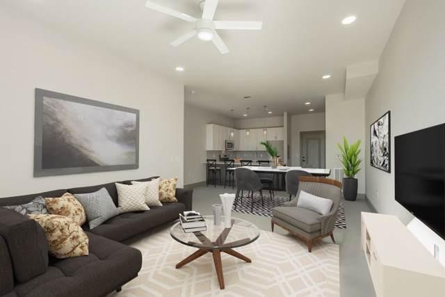 764 Memorial Drive SE #21, Atlanta, GA 30316 (MLS #6661923) :: Good Living Real Estate