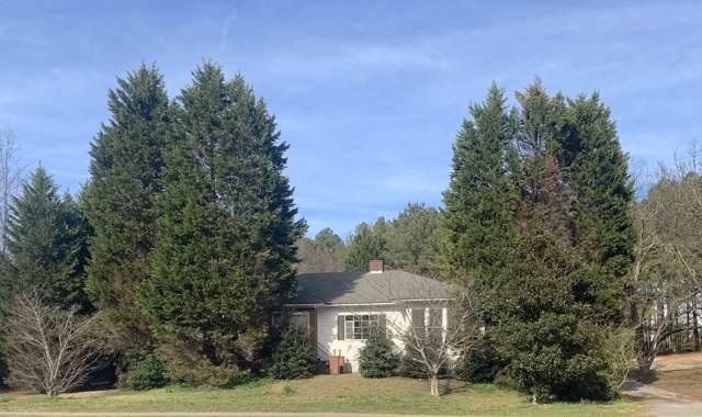 3716 Powder Springs Road, Powder Springs, GA 30127 (MLS #6661942) :: The Heyl Group at Keller Williams