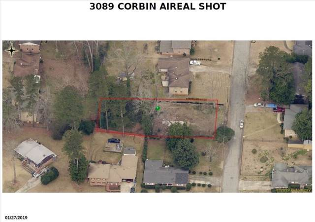 3089 Corbin Avenue, Decatur, GA 30032 (MLS #6661948) :: Charlie Ballard Real Estate