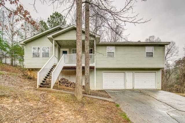 1375 Hobson Road, Jasper, GA 30143 (MLS #6661957) :: Path & Post Real Estate