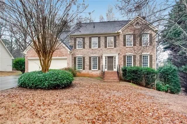 455 Hunters Trace, Dallas, GA 30157 (MLS #6661994) :: North Atlanta Home Team