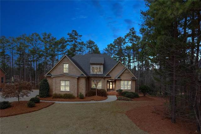 7610 West Phillips Mill Road, Douglasville, GA 30135 (MLS #6661998) :: North Atlanta Home Team