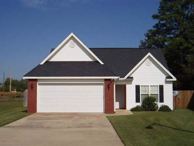 113 Rolling Woods Circle, Warner Robins, GA 31088 (MLS #6662000) :: North Atlanta Home Team