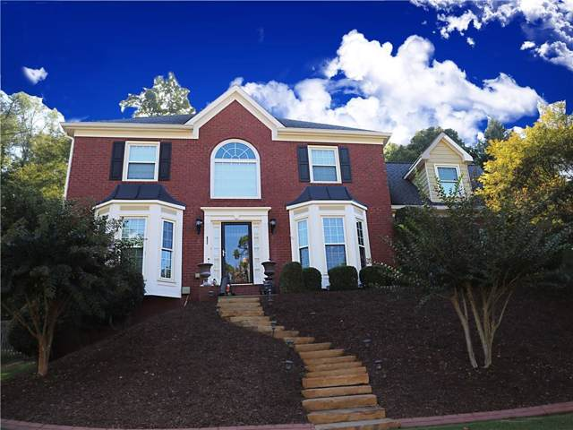 2679 Catawba Drive NW, Kennesaw, GA 30152 (MLS #6662022) :: North Atlanta Home Team