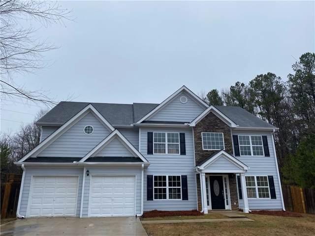 159 Old Gettysburg Way, Dallas, GA 30157 (MLS #6662041) :: Kennesaw Life Real Estate