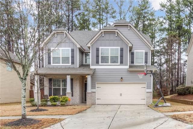 9139 Dover Street, Lithia Springs, GA 30122 (MLS #6662078) :: MyKB Partners, A Real Estate Knowledge Base