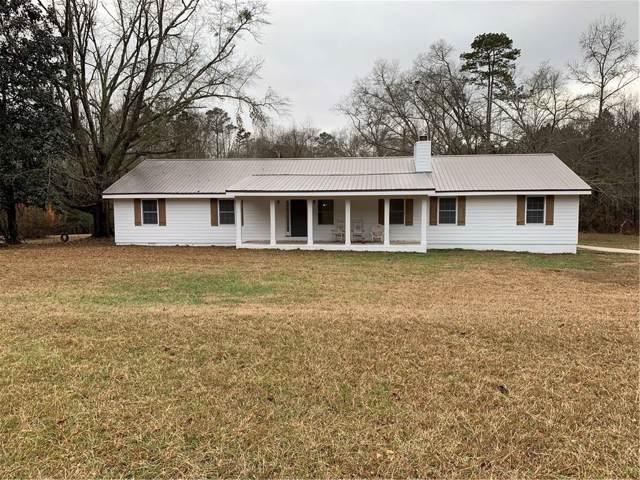 115 Powers Road, Monroe, GA 30655 (MLS #6662085) :: North Atlanta Home Team