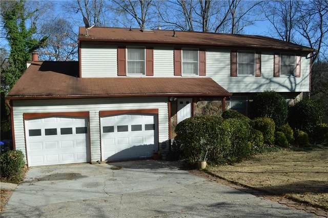 220 Worthington Hills Trace, Roswell, GA 30076 (MLS #6662096) :: North Atlanta Home Team