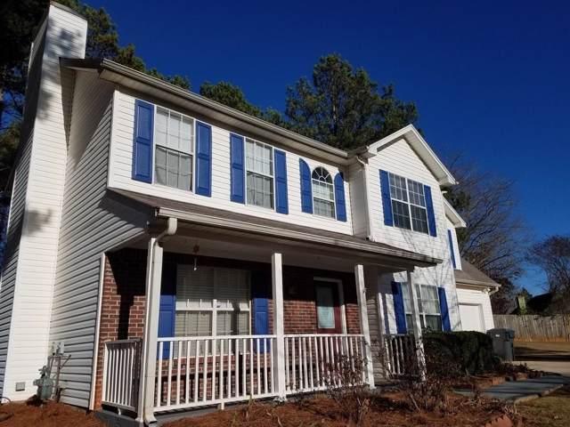 105 Princeton Way, Covington, GA 30016 (MLS #6662119) :: North Atlanta Home Team
