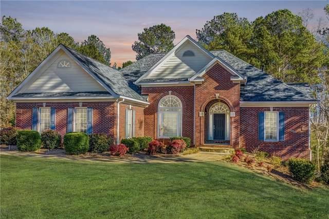 120 Carmel Ridge Road, Canton, GA 30114 (MLS #6662153) :: Path & Post Real Estate
