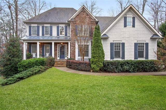 227 Falling Water Way, Woodstock, GA 30188 (MLS #6662161) :: North Atlanta Home Team