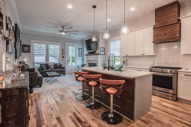 189 Stovall Street SE B, Atlanta, GA 30316 (MLS #6662233) :: Charlie Ballard Real Estate