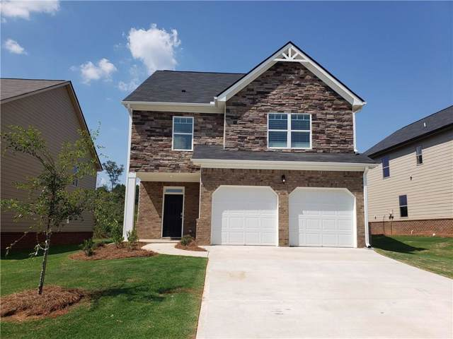2009 Theberton Trail, Locust Grove, GA 30248 (MLS #6662248) :: RE/MAX Prestige