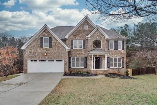 670 Brittany Manor Lane, Grayson, GA 30017 (MLS #6662266) :: North Atlanta Home Team
