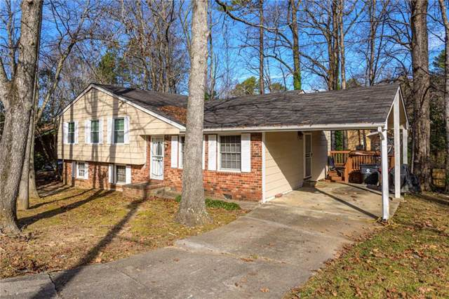 941 Salisbury Trail, Riverdale, GA 30296 (MLS #6662270) :: North Atlanta Home Team
