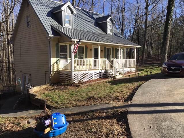 14 Sons Lane, Jasper, GA 30143 (MLS #6662283) :: Rock River Realty