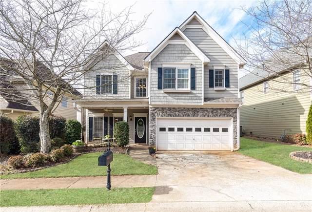 502 Mirramont Place, Woodstock, GA 30189 (MLS #6662298) :: North Atlanta Home Team