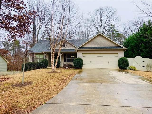72 Bryn Drive, Dawsonville, GA 30534 (MLS #6662324) :: North Atlanta Home Team
