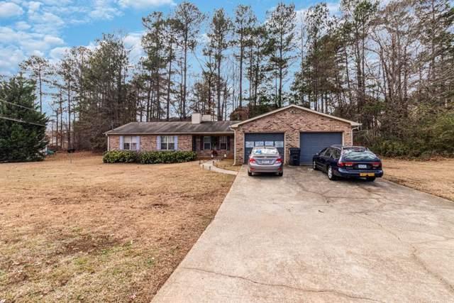 5809 N Castlegate Drive, Atlanta, GA 30349 (MLS #6662328) :: North Atlanta Home Team
