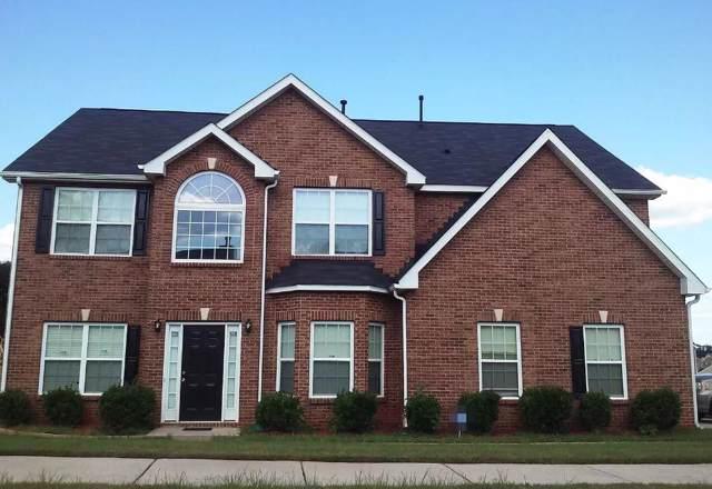 3301 Justin Way SE, Conyers, GA 30013 (MLS #6662340) :: North Atlanta Home Team