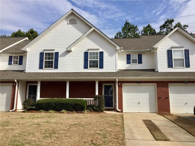 276 Cottonwood Creek Circle, Canton, GA 30114 (MLS #6662359) :: Charlie Ballard Real Estate
