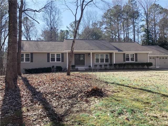 117 Port Victoria Way, Woodstock, GA 30189 (MLS #6662363) :: North Atlanta Home Team