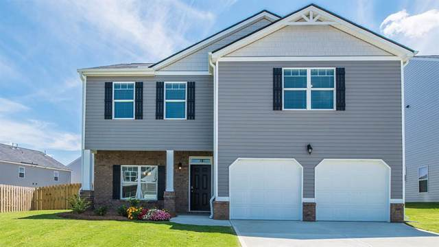 2094 Massey Lane, Winder, GA 30680 (MLS #6662392) :: North Atlanta Home Team