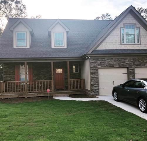 42 Treemont Drive SE, Cartersville, GA 30121 (MLS #6662409) :: North Atlanta Home Team