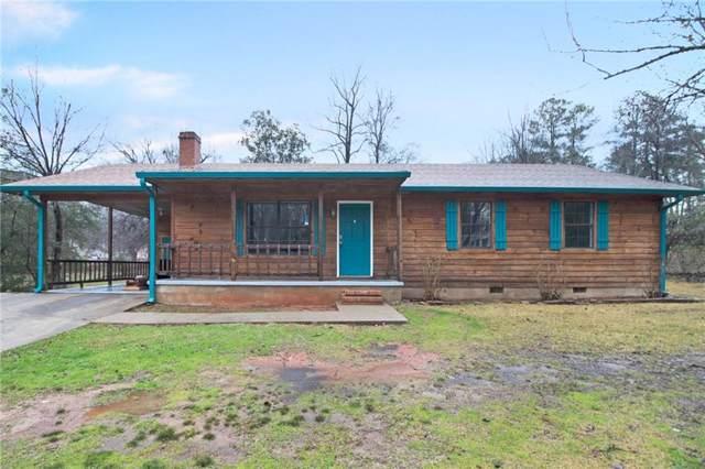 1586 Flat Rock Road, Stockbridge, GA 30281 (MLS #6662411) :: North Atlanta Home Team