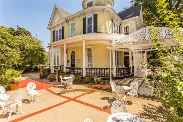 236 Church Street NE, Marietta, GA 30060 (MLS #6662425) :: RE/MAX Prestige