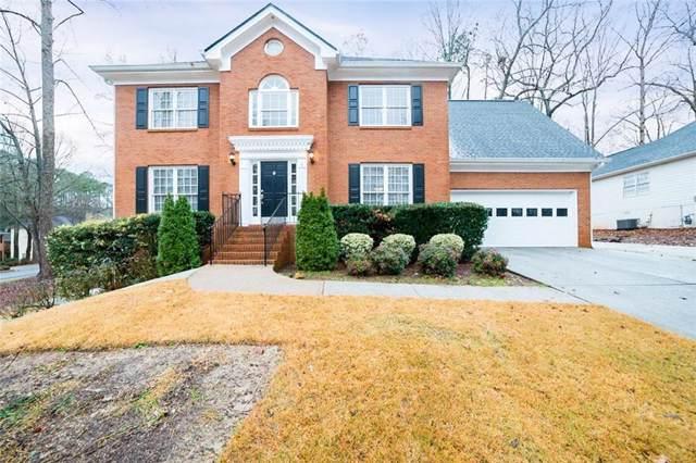 1220 Haverhill Trail, Lawrenceville, GA 30044 (MLS #6662430) :: North Atlanta Home Team