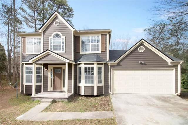 7081 Allison Court, Austell, GA 30168 (MLS #6662431) :: North Atlanta Home Team