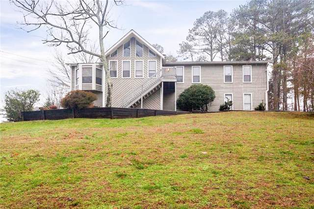 603 Beau Lane, Woodstock, GA 30188 (MLS #6662434) :: North Atlanta Home Team