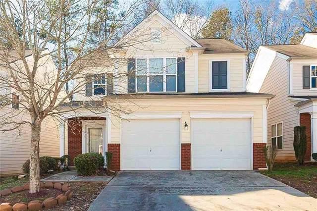 3259 Welmingham Drive SW, Atlanta, GA 30331 (MLS #6662435) :: North Atlanta Home Team