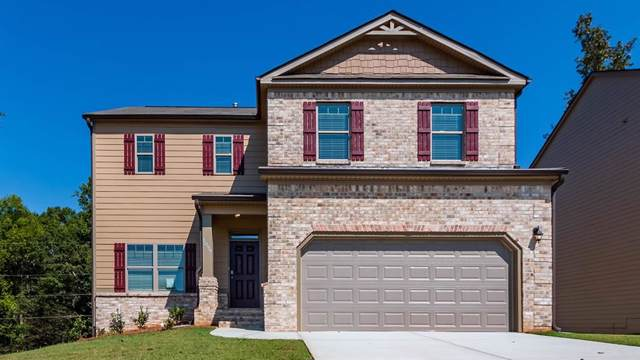 2103 Massey Lane, Winder, GA 30680 (MLS #6662441) :: North Atlanta Home Team
