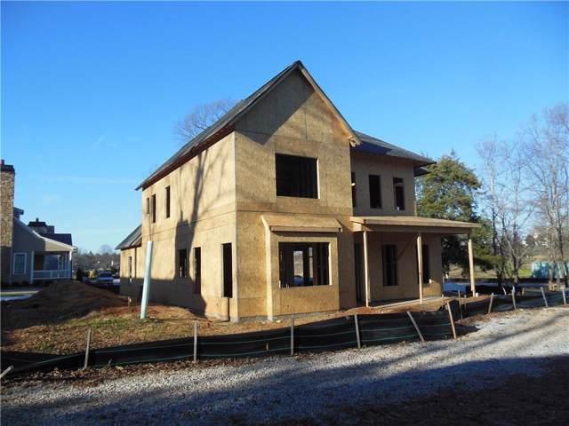 5650 Vineyard Park Trail, Norcross, GA 30071 (MLS #6662456) :: North Atlanta Home Team