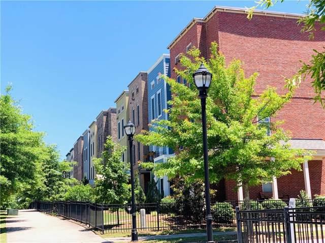 785 Liberty Commons Drive NW, Atlanta, GA 30314 (MLS #6662483) :: North Atlanta Home Team