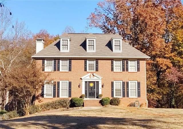 3545 Schilling Ridge, Peachtree Corners, GA 30096 (MLS #6662488) :: North Atlanta Home Team