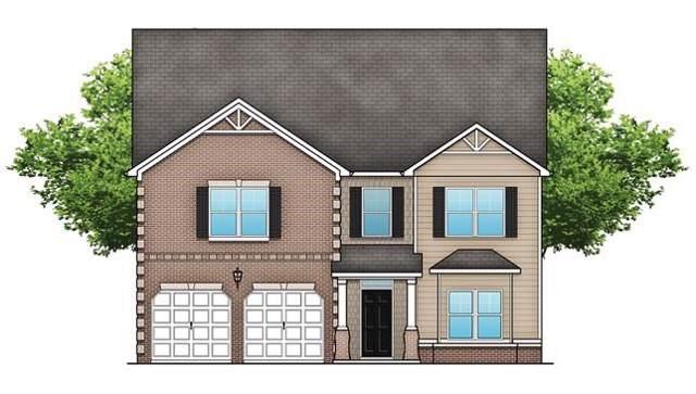 489 Emporia Loop, Mcdonough, GA 30253 (MLS #6662492) :: North Atlanta Home Team
