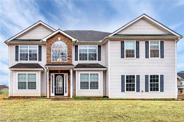 200 Arbor Lake Drive, Covington, GA 30016 (MLS #6662528) :: North Atlanta Home Team