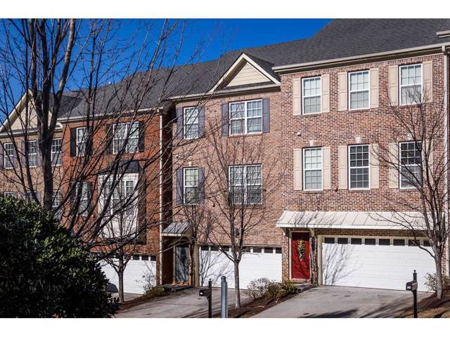 313 Williamson Street SE #13, Marietta, GA 30060 (MLS #6662539) :: North Atlanta Home Team