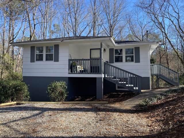 364 Old Doss Drive, Canton, GA 30115 (MLS #6662566) :: North Atlanta Home Team