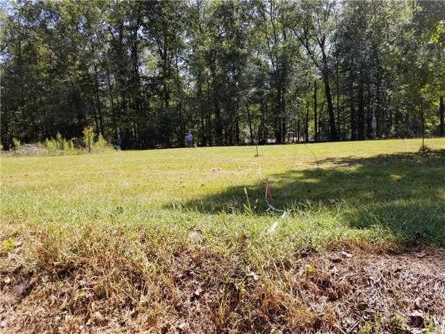 0 Diamond Hill Church Road, Maysville, GA 30558 (MLS #6662628) :: The Butler/Swayne Team